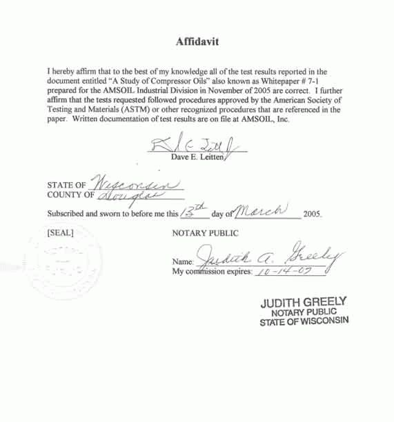 Affidavit Letter For Marriage Sample | Create professional resumes ...