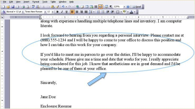 Html Editor Cover Letter