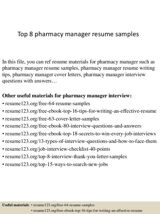 top-8-pharmacy-manager-resume-samples-1-638.jpg?cb=1428498021