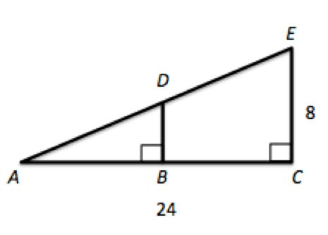How to find the equation of a line - GRE Math