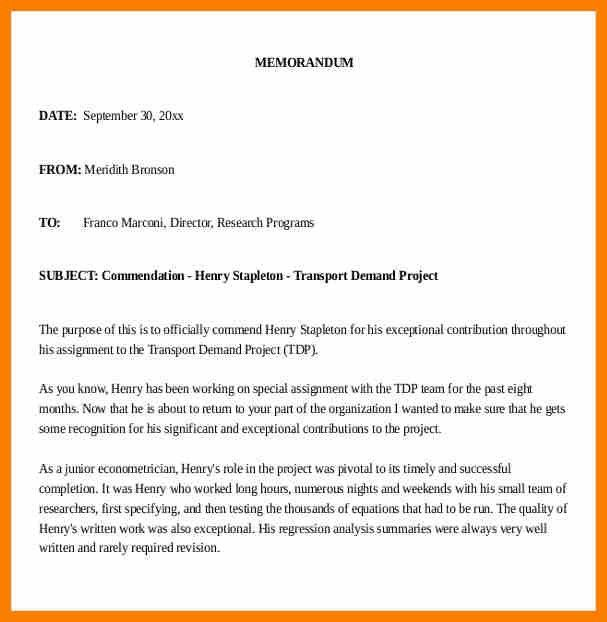 9+ what is business memorandum   science-resume