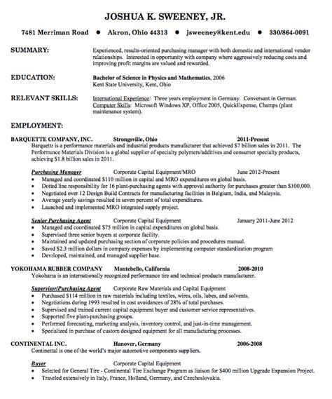 Store Incharge Resume | Manager Resume Samples | Pinterest