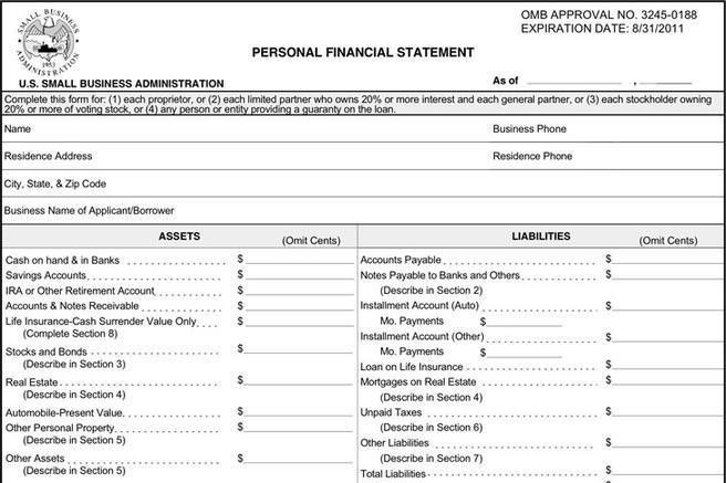 personal income statement template - thebridgesummit.co