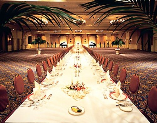 Banquet sous chef job luxury 600 rooms Caribbean hotel resort ...