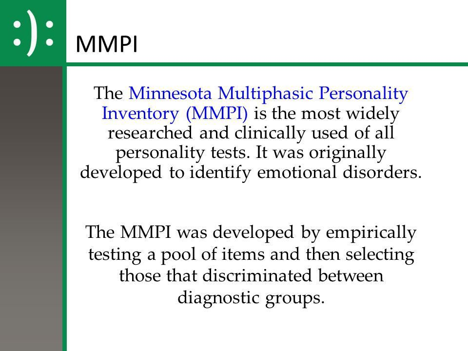 Ms. Marcilliat AP Psychology Unit X: Personality Identify ...
