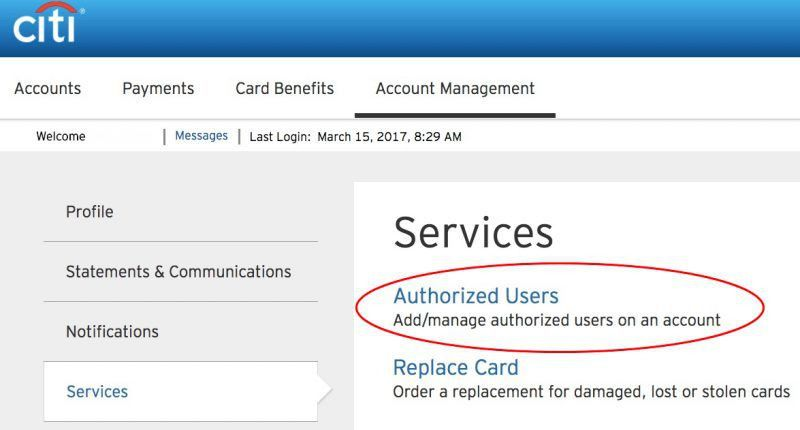 Guide to Adding an Authorized User to Your Credit Card - MagnifyMoney