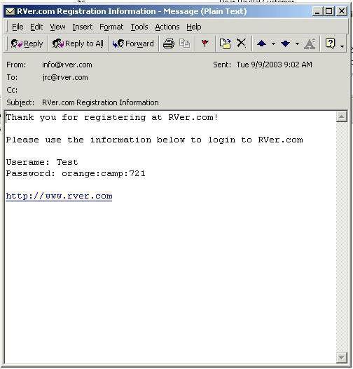 Email Resume Sample | berathen.Com