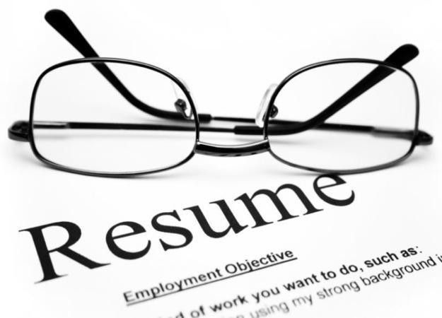 How to write a winning resume - Solutec