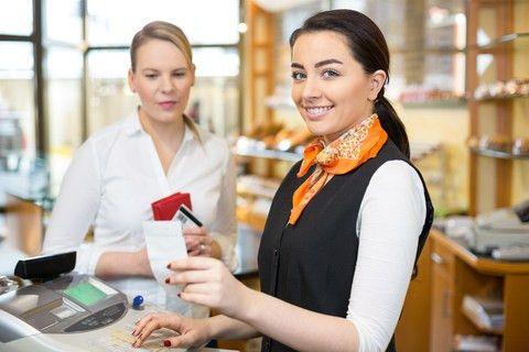 Sample Retail Sales Job Description