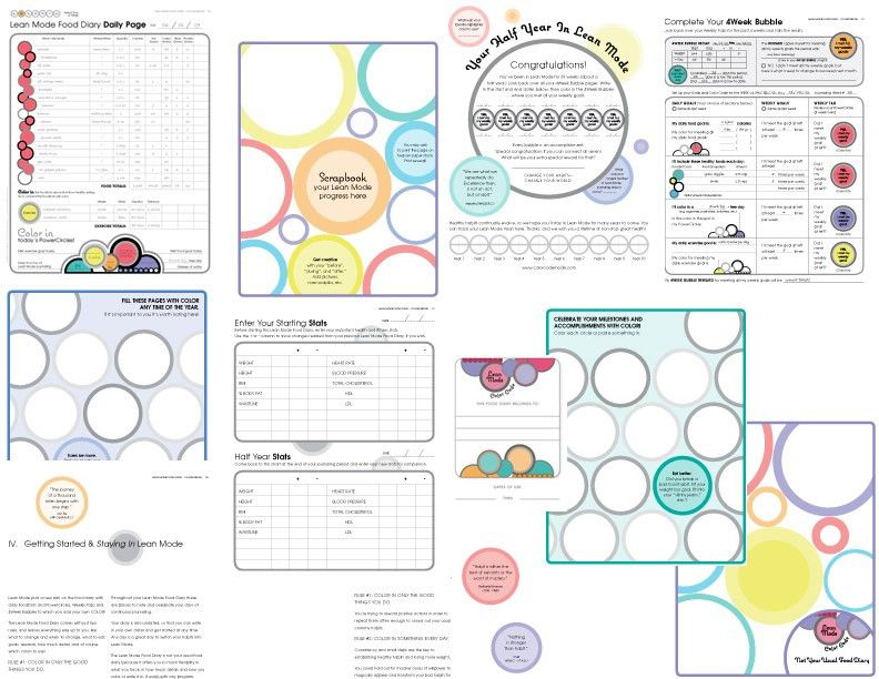 fitness journals free printable - Google Search | Logs & Journals ...
