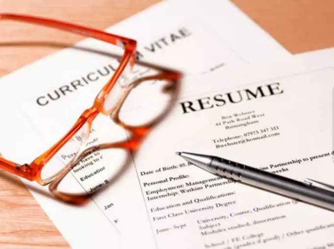 Resume And Cover Letter | haadyaooverbayresort.com