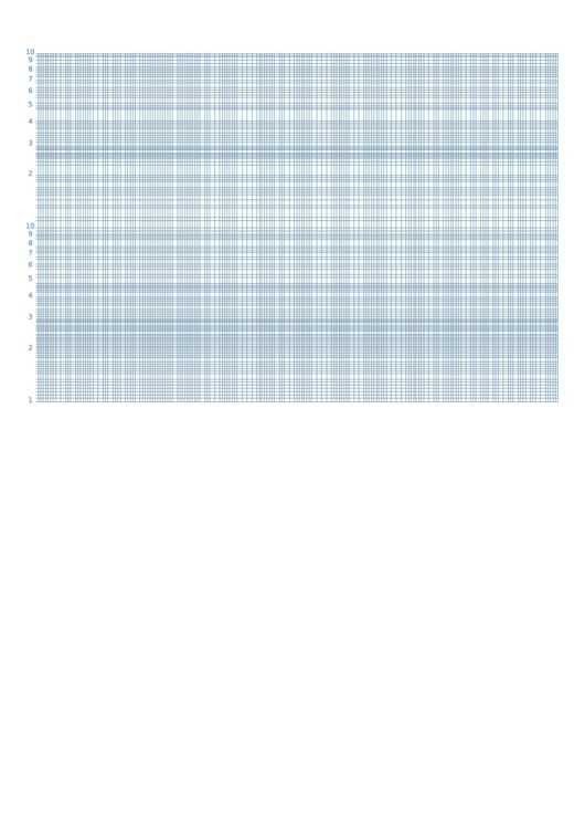 37 Semi Log Graph Paper Templates free to download in PDF, Word ...