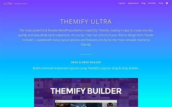 43 Best Responsive WordPress Themes (2017)