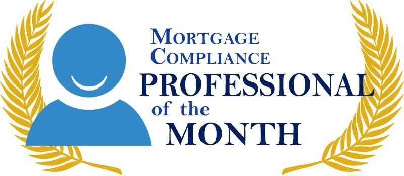 Compliance Professional of the Month Archives - Mortgage ...
