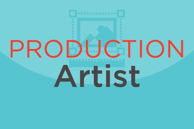 Production Artist Job Description and Salary Outlook | Robert Half