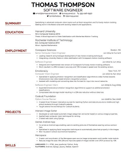 Excellent What Size Font On Resume 94 About Remodel Resume Format ...