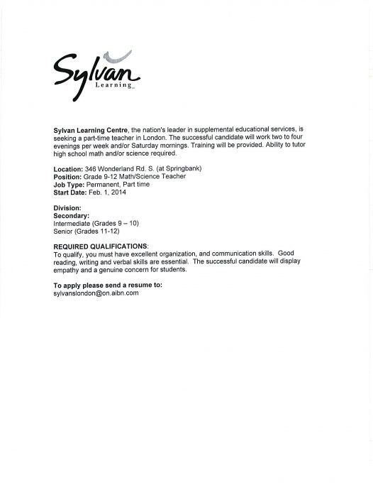 Cover Letter Special Education Teacher Within 17 Inspiring Resume ...