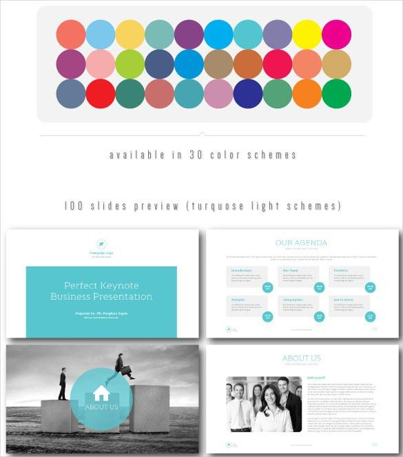 9+ Free Keynote Templates – Free Sample, Example Format Download ...