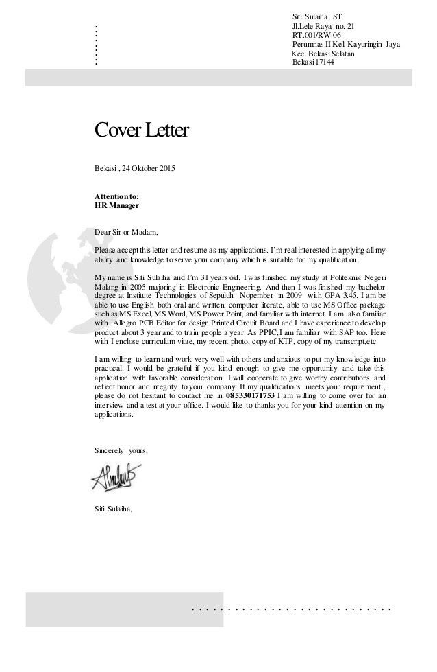 Siti Sulaiha ST cover letter copy