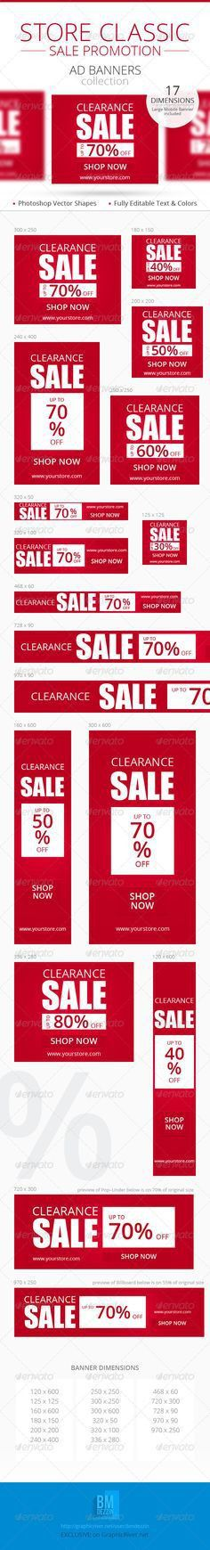 Black Friday Sales Banners   Sale banner, Ai illustrator and ...