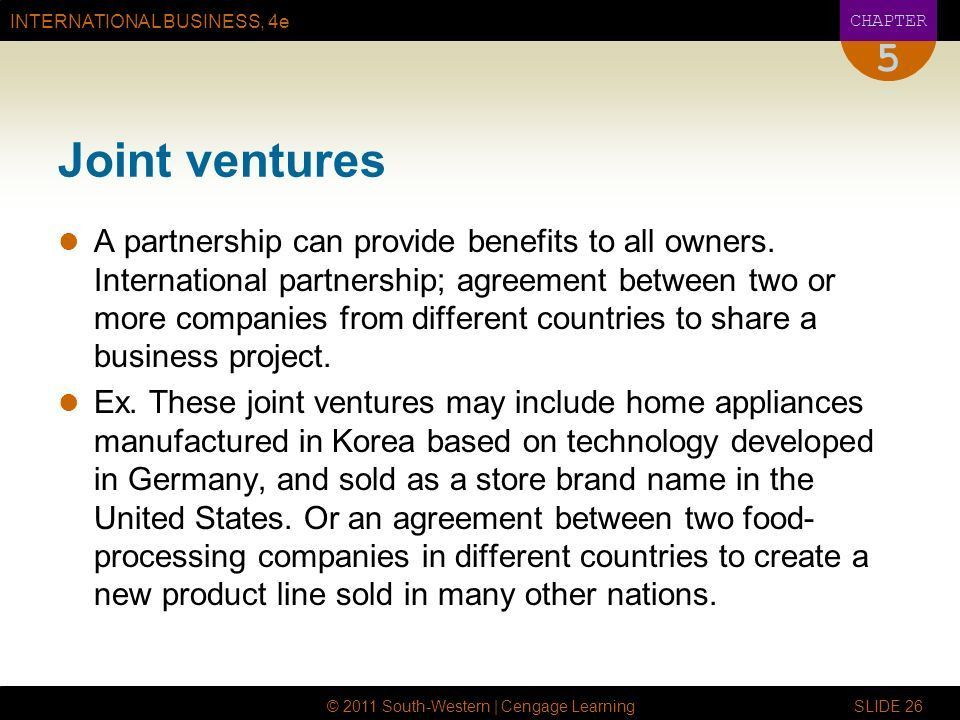 Structures of International Business Organizations - ppt download