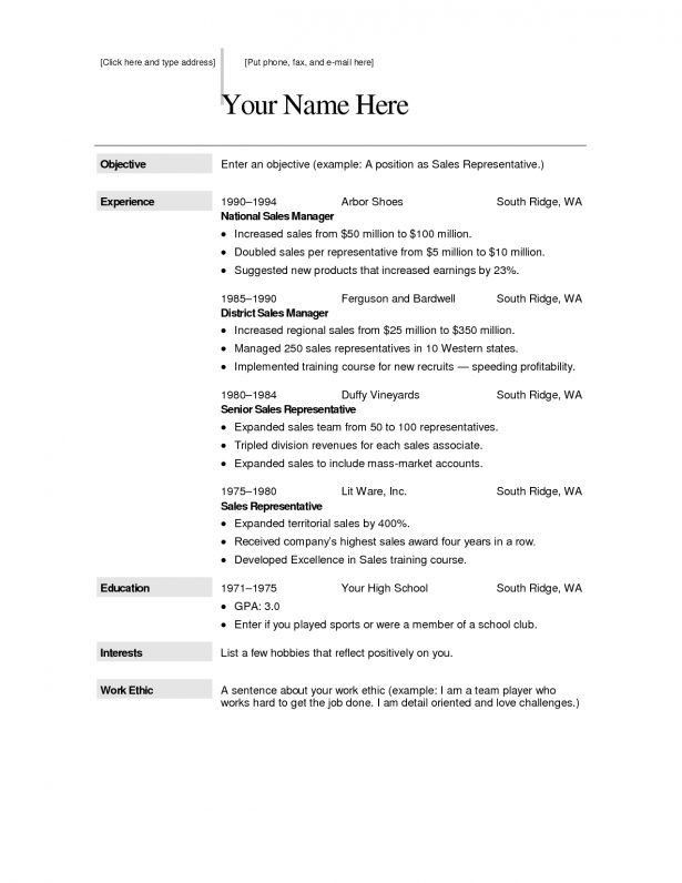 Resume : Cover Letter For A Clerk Work Resume For College Student ...
