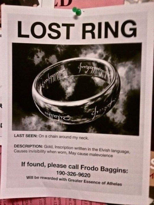 32 Funny Flyers People Actually Posted - Gallery | eBaum's World