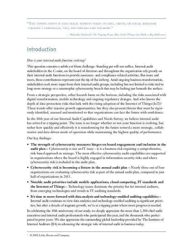 Internal Audit Report. Free Download Internal Audit Report ...