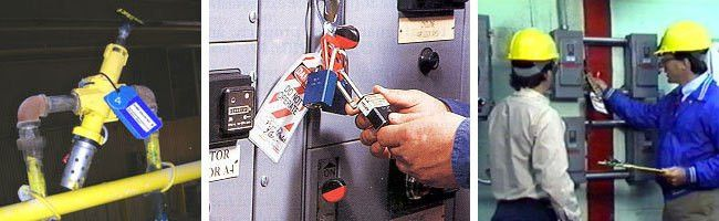 Lockout/Tagout for Employers