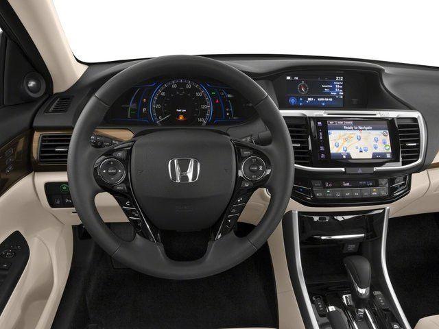 2017 Honda Accord Hybrid Touring Santa Maria CA | San Luis Obispo ...