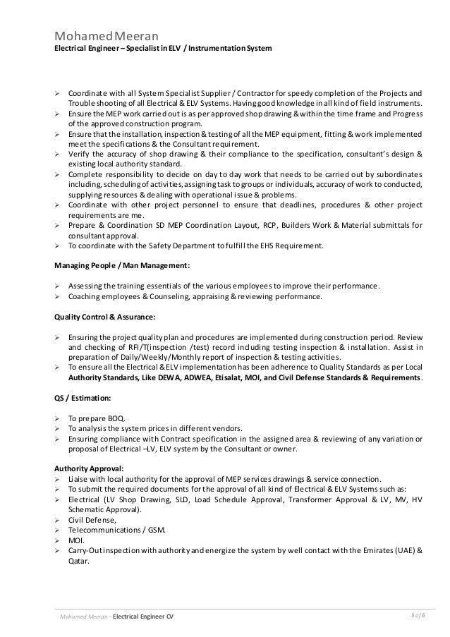 Resume For Apple Specialist - Contegri.com