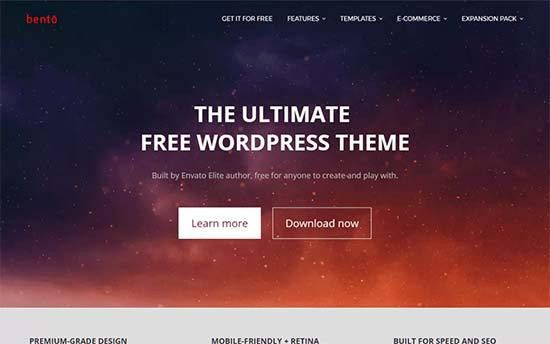 49 Best Free WordPress Blog Themes for 2017