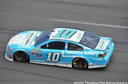 The sponsorship snafu that could lead to Danica's downfall