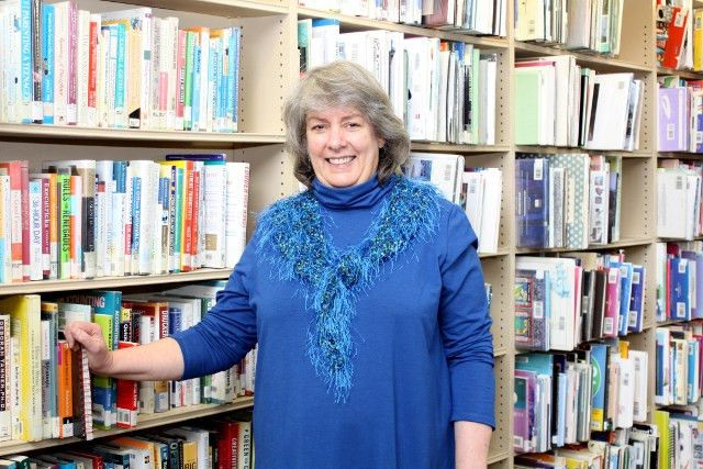Chestnut Hill librarian to retire after 21 years - Chestnut Hill ...