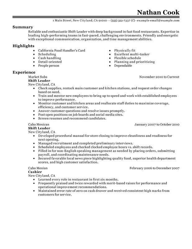 perfect resume cv example template my templates download 4 791 ...