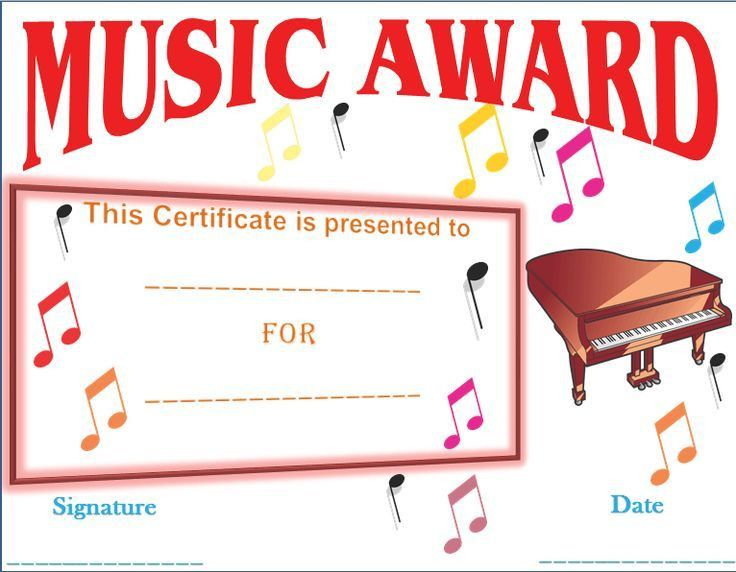 37 best Certificate of Appreciation Templates images on Pinterest ...