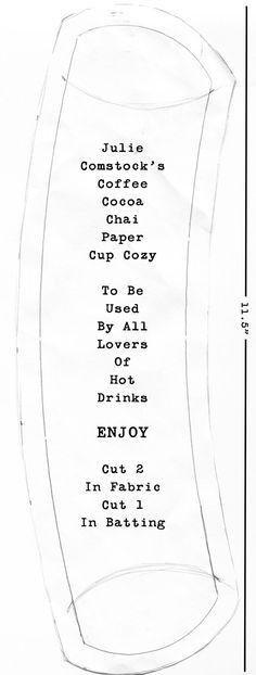 fabric pocket template.pdf   Sewing Ideas   Pinterest   Fabrics ...