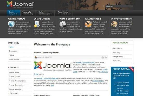20 best music joomla templates free premium. allerta joomla 3 ...