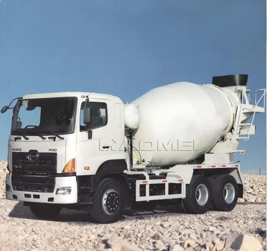 52 best concrete mixer truck images on Pinterest | Mixer truck ...
