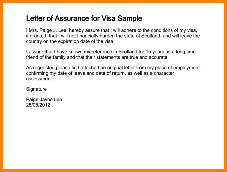 9+ undertaking letter format for employee   job resumed