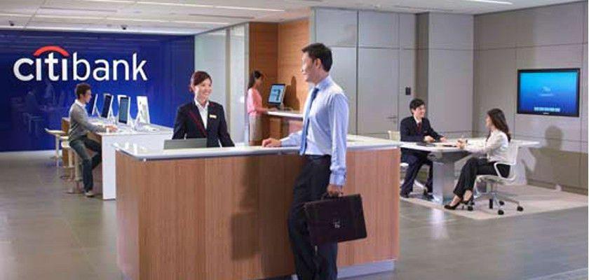 Exam Banker - Giao dịch viên (Teller) CitiBank