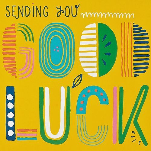 30 best Good luck images on Pinterest | Good luck quotes, Good ...