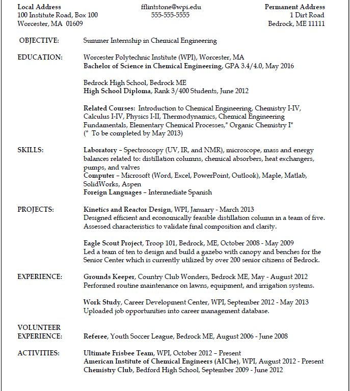 spelndid how to build the perfect resume surprising resume cv