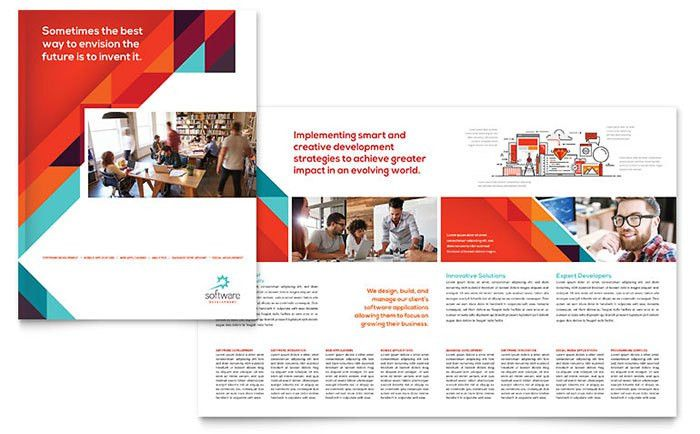 15+ Free Microsoft Publisher templates, brochure, Newsletters ...