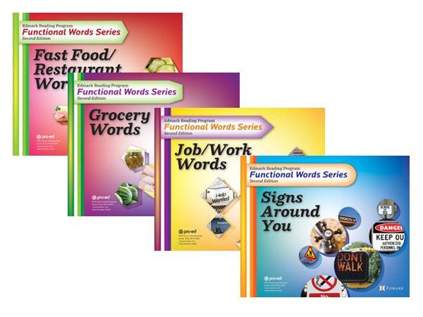 Edmark Reading Program (Software) Levels 1 & 2 | BoundlessAT.com