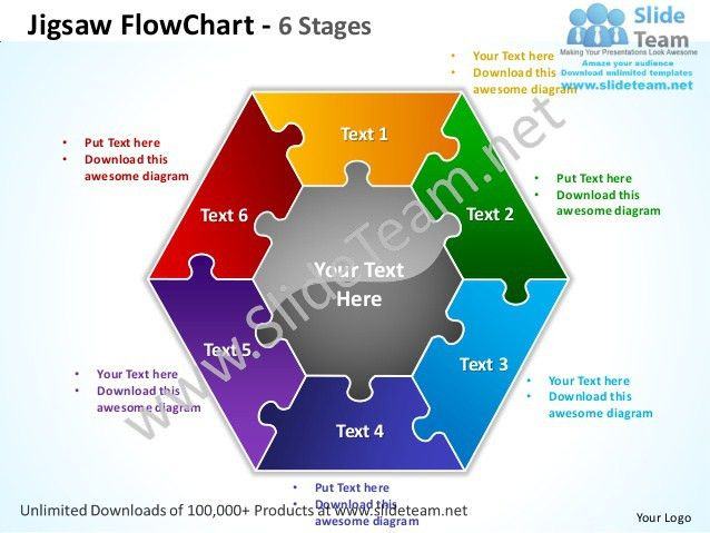 Sample Chart Templates » Flow Chart Template Ppt - Free Charts ...