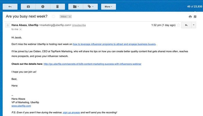 How to Write a Customer Service Email That Feels Personal