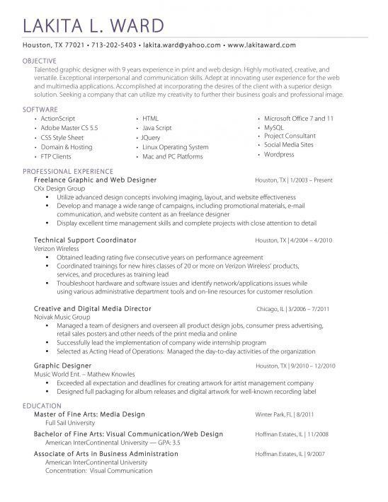 Resume Label Example Resume Label Examples Resume Examples
