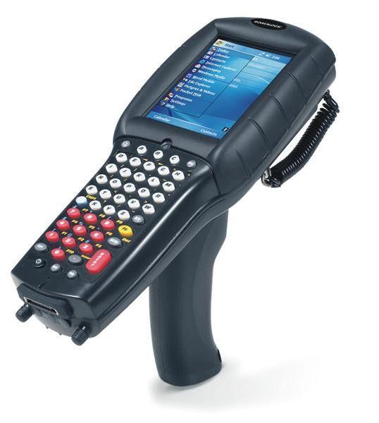 Datalogic Mobile | Scancode