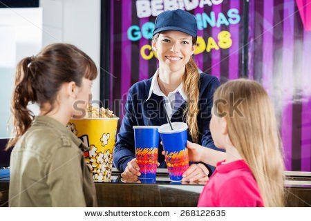 Concession Stand Stock Images, Royalty-Free Images & Vectors ...